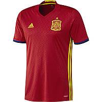 Футбольная форма Испании, фото 1