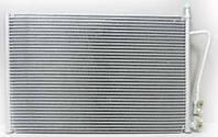Радиатор кондиционера (NISSENS) для Форд Фиеста/Фьюжн