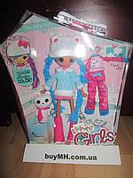 Кукла Лалалупси Снежинка Lalaloopsy Girls Mittens Fluff N Stuff, фото 1