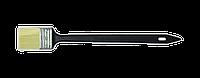 """Кисть радиаторная 1.5"""" пластиковая ручка FAVORIT"""