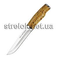 Нож охотничий NO 2252 BLP (береста)