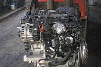 Двигатель BMW X1  xDrive 23 d, 2009-today тип мотора N47S D20 D, N47 D20 C