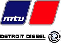 Ремонт турбокомпрессоров MTU - DDC