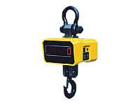 Весы крановые электронные Дозавтоматы ВКЕ-01-02