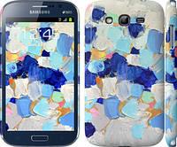 """Чехол на Samsung Galaxy Grand I9082 Холст с красками """"2746m-66"""""""