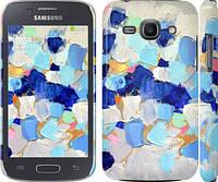 """Чехол на Samsung Galaxy Ace 3 Duos s7272 Холст с красками """"2746c-33"""""""