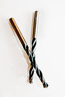 Сверло удлиненное по металлу 10mm