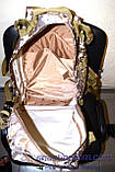 Рюкзак рыболовный непромокаемый, 20л, цвет пиксель, фото 2