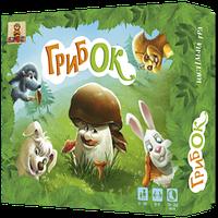Настольная игра Bombat Game ГрибОК (4820172800170), фото 1