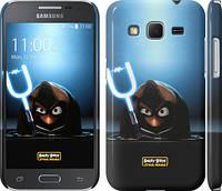 "Чехол на Samsung Galaxy Core Prime G360H Angry birds. Star wars ""545c-76"""