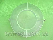 Светодиодный светильник ЖКХ с решеткой 8,7 Вт.