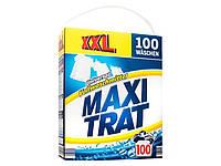 Безфосфатный стиральный порошок MAXI TRAT 6 кг. 100 стирок