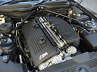 Двигатель BMW 6 Gran Coupe  640 i, 2011-today тип мотора N55 B30 A