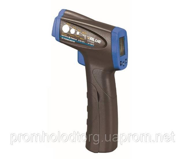Инфракрасный цифровой термометр VALUE VIT300 (пирометр)