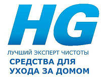 Средства по уходу за домом HG