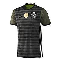 Футбольная форма Германии (гостевая), фото 1