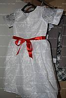 Платье детское,рост 110-116