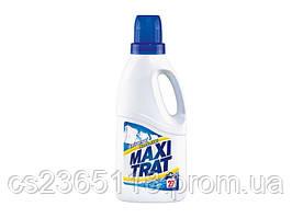 Жидкий Порошок Для Стирки MAXI TRAT Universal Vollwaschmittel 27 стирок 2 L