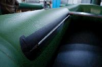 Лыжа для скользящего сиденья (баночный леер, ликторс), 1 м для надувной лодки Барк