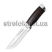 Нож охотничий GW 2254 L (кожа)