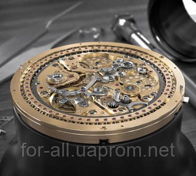 Часы модели Opus XIII