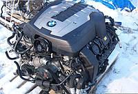 Двигатель BMW 7  740 i,Li, 2005-today тип мотора N62 B40 A, фото 1