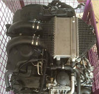 Двигатель BMW 3  M3, 2014-today тип мотора S55 B30 A