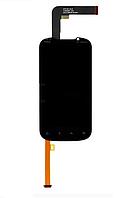 Оригинальный дисплей (модуль) + тачскрин (сенсор) для HTC Amaze 4G X715e