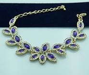 Изысканные браслеты с сияющими кристаллами. Блистающие и сверкающие камни на украшениях RRR.