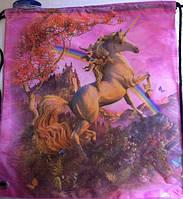 Сумка для обуви Лошадь 3469 JosefOtten