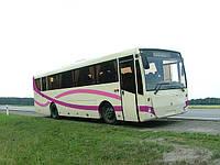 Автобус БАЗ А148.5 (турист)