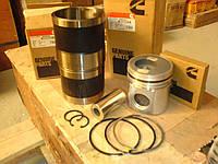 Гильзопоршневая группа к бульдозерам Case 1150E, 1550, 2550 Cummins 6CTA8.3