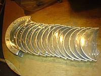 Коренные вкладыши к бульдозерам Case 1150E, 1550, 2550 Cummins 6CTA8.3