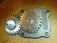 Масляный насос к бульдозерам Case 1150E, 1550, 2550 Cummins 6CTA8.3