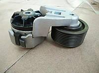 Натяжитель ремня к бульдозерам Case 1150E, 1550, 2550 Cummins 6CTA8.3