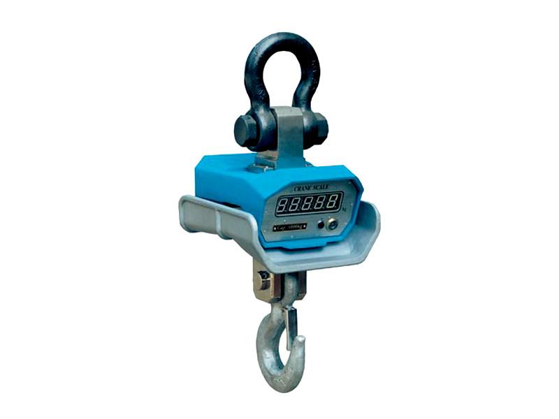 Весы крановые высокотемпературные Дозавтоматы ВКЕ-11Н-3