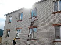Утепление домов, зданий и сооружений