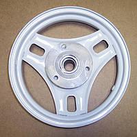 Диск переднего колеса Honda Dio(дисковый тормоз) (509013)