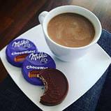 Вафли Milka Choco Wafer с молочным шоколадом, 180 г, фото 4