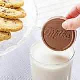 Вафли Milka Choco Wafer с молочным шоколадом, 180 г, фото 5