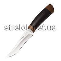 Нож охотничий GW 2256 LP (кожа)
