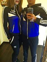 Костюм женский спортивный  в расцветках 11296, фото 1
