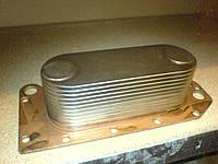 Теплообменник двигателя к бульдозерам Case 1150E, 1550, 2550 Cummins 6CTA8.3