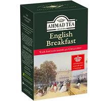 "Чай черный Ахмад ""Английский к Завтраку"" 100 г."