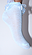Капроновые носочки на девочку, фото 4
