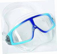 Набор МАСКА С ТРУБКОЙ SPHERA LX blue+AIRFL. LX 111.450
