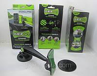 GripGo универсальный держатель для телефона / навигатора