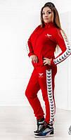 Костюм женский спортивный  в расцветках 11298, фото 1