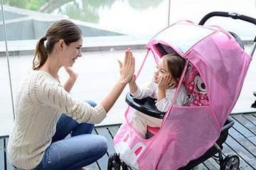 О чем не расскажут в стандартных статьях «как выбрать дождевик на коляску»