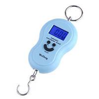 Весы электронные (кантер электронный) Portable electronic scale